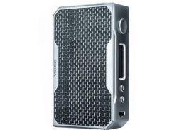 Мод VooPoo DRAG 157W TC Box Mod Black/Silver (VPDRGS)