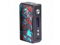 Мод VooPoo DRAG 157W TC Box Mod Resin Purple Jade (VPDRGPJ)