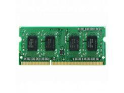 """Модуль пам""""яті для ноутбука SoDIMM DDR4 4GB 2400 MHz Apacer (AS04GGB24CETBGH) DDR4, 4GB, 1, 2400 MHz"""