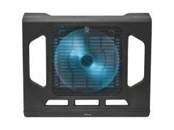 Підставка до ноутбука Trust Kuzo Laptop Cooling Stand with extra large fan (21905) 350 x 293 x 49 мм