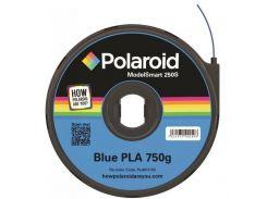 Пластик для 3D-принтера Polaroid PLA 1.75мм/0.75кг ModelSmart 250s, blue (3D-FL-PL-6017-00)