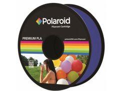 Пластик для 3D-принтера Polaroid PLA 1.75мм/1кг, transparent blue (3D-FL-PL-8023-00)