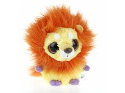Мягкая игрушка AURORA Yoohoo Лев 12 см (90663B)