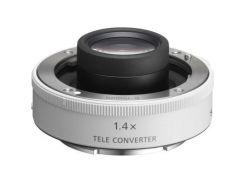 Телеконвертор SONY SEL 1.4x Alpha FE (SEL14TC.SYX)