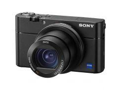 Цифровой фотоаппарат SONY Cyber-shot DSC-RX100 Mark 5 (DSCRX100M5.RU3)