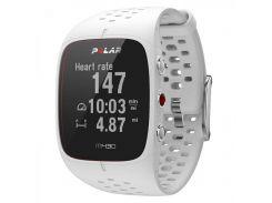 Фитнес браслет Polar M430 GPS for Android/iOS White (90064407)
