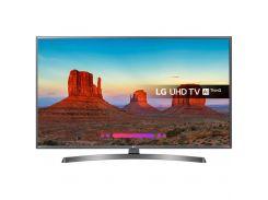 """Телевізор LG 50UK6750PLD 50"""", 3840 x 2160, аналоговий, цифровий DVB-T2, цифровой DVB-C, цифровой DVB"""