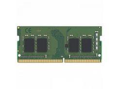 """Модуль пам""""яті для ноутбука SoDIMM DDR4 8GB 2666 MHz Kingston (KVR26S19S8/8) DDR4, 8 GB, 1, 2666 MHz"""
