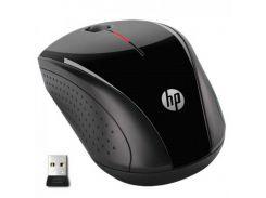 """Мишка HP X3000 (H2C22AA) Тип - Бездротові, призначення - для ноутбука, для комп""""ютера, тип сенсора -"""