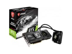 Видеокарта MSI GeForce RTX2080 8192Mb SEA HAWK X (RTX 2080 SEA HAWK X)