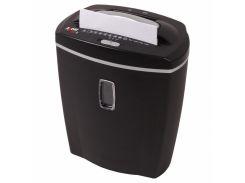Знищувач документів Agent 012 X (6010215) Категорія - малий офіс, тип різки - ХХ перехресна, рівень