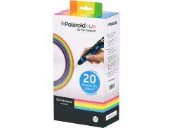 Polaroid PLAY PLA 20 colors/1.75mm