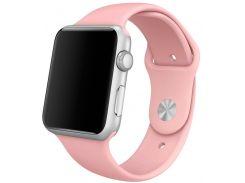 Belkin for Apple Watch 42mm Sport Band Blacktop Rose