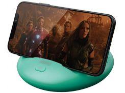 Mifa H2 Phone Bracket Bluetooth Speaker Green