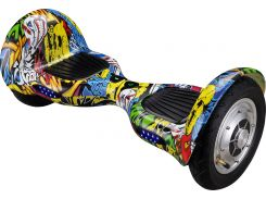 "Smart Balance Wheel U8 10"" Hip-Hop"