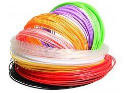MyRiwell ABS filament 20 colors/5m rolls