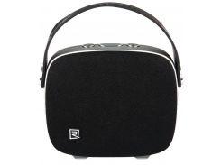 Remax RB-M6 Desktop Speaker Black