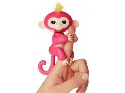 Fingerlings Monkeys Red