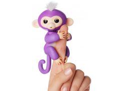 Fingerlings Monkeys Purple