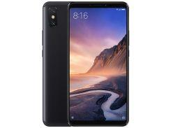 Xiaomi Mi Max 3 4/64GB Black (Global)