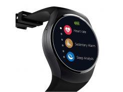 Умные часы Smart KW18 Black
