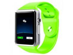 Умные часы Smart A1 Turbo Mint