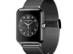 Умные часы Smart Z50 Black