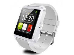 Умные часы Smart U8 White