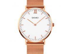 Женские часы Skmei Cruize Gold II 1181G