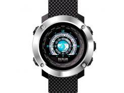 Умные часы Smart Bozgo Black