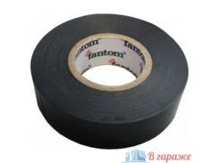 Изолента Fantom PVC tape FT-19 20 метров