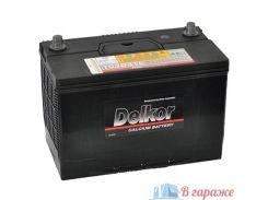 Аккумулятор Delkor 105D31R 90Aч L азия