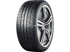 Летние шины Bridgestone Potenza S001 255/35 R20 97Y