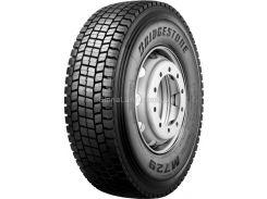 Всесезонные шины Bridgestone M729 (ведущая) 215/75 R17.5 126/124T