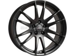 Литые диски Alutec Monstr 7.50x18/5x100 D63.3 ET40 (Racing-black)