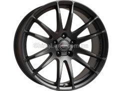 Литые диски Alutec Monstr 7.50x18/5x112 D70.1 ET45 (Racing-black)