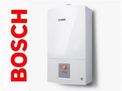 Котел газовый настенный Bosch Gaz 6000 W WBN 6000 -35H RN