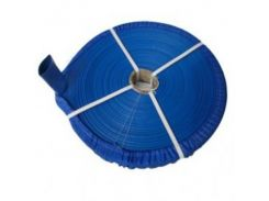 Шланг для фекального насоса 2 дюйма бухта 50 метров Китай