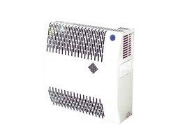Газовый конвектор Корди 3,2 E Стальной, автоматика SIT (Италия)