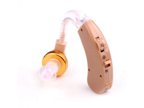 Заушной слуховой аппарат Axon X-168 Аксон Х-168 Киев