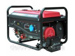 Генератор Lifan LF2.8GF-7ES BF 2,8 кВт однофазный, электростарт, газ/бензин