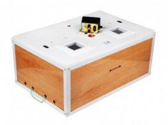 """Инкубатор """"Курочка Ряба"""" на 120 яиц, цифровой, автоматический, обшит пластиком, ламповый"""