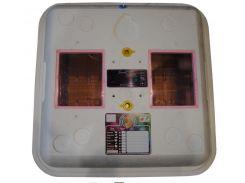 Инкубатор Рябушка-2 70 яиц механика, цифра, вентилятор