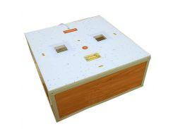 Инкубатор Курочка Ряба на 130 яиц цифровой (укреп)