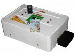 Инкубатор Курочка Ряба на 63 яйца, 4 лампы, литой корпус, вентилятор