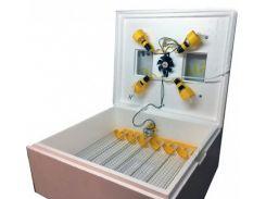 Инкубатор Теплуша-63 автомат ламповый влагомер вентилятор