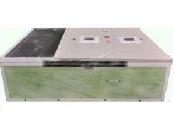 Брудер-инкубатор Курочка Ряба-80 автоматический, цифровой, ТЭН, в корпусе на 130 яиц