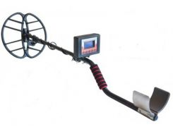 Металлоискатель Фортуна М2 с дискриминацией до 2 м