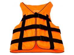 Жилет страховочный Bark оранжевый (50-70 кг.), art: BK-114