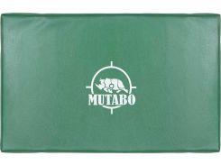 Мат спортивний MUTABO, Вінілісшкіра, розмір 100 х 200 х 5 см